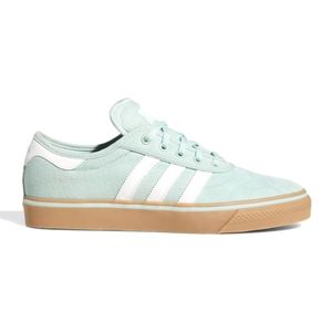 Like New Turquoise Addidas Sneakers